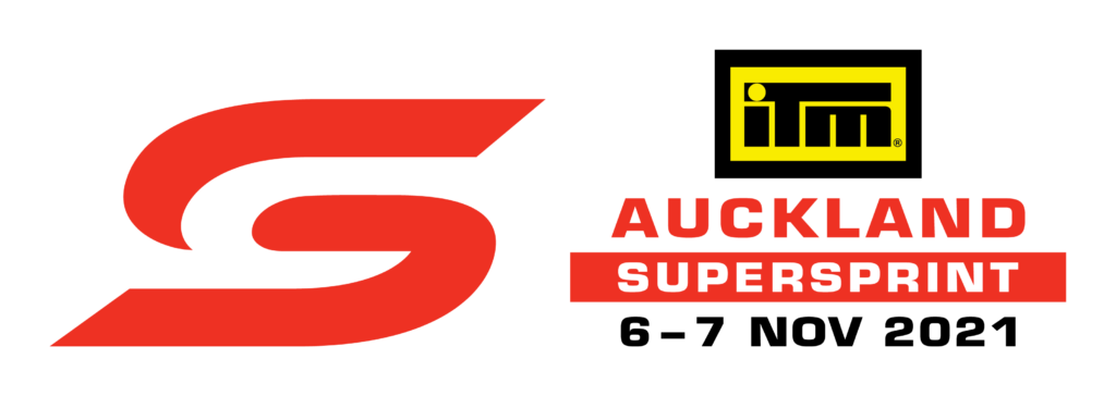 V8 ITM Auckland Supersprint